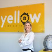 Yellow Imóveis em franco crescimento