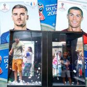 Estádio do Pacaembu e Museu do Futebol recebem 2ª edição do Panini Day com diversas atrações e troca de figurinhas do álbum do Brasileirão