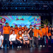 Vacaloca Multshow realiza 4ª edição do Festival da Apae