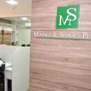 Mañez & Simões Pessoa, advocacia e assessoria