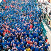 2ª Run Arujá reúne quase mil atletas
