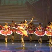 Academia de dança Nova Forma comemora 35 anos