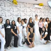 Beauty Time amplia suas instalações e inaugura ala de estética e espaço noiva