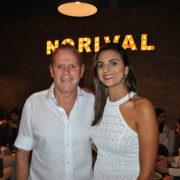 Com casa cheia, Norival Bar reabre em Mogi das Cruzes totalmente reformado