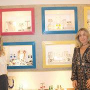 Due Floratta apresenta coleção de verão