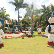 Natal encantado em Guararema