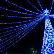 Acender das Luzes em Guararema será hoje às 19h