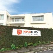 Hipercubo Colégio Bilíngue: educação de excelência está com matrículas abertas