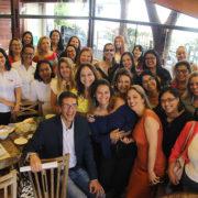 OAB Arujá faz evento em  homenagem às mulheres