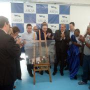 Inaugurada, UBS Vila Pilar inicia atendimentos nesta quarta