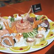 Okazan Sushi inaugura e oferece o melhor da culinária japonesa