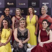Dondokas Fashion: show de elegância na Festa Destaque