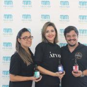 """Studio Marcia Maria realiza com grande sucesso """"Beauty Love Day"""""""