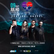 Santa Casa de Mogi das Cruzes realiza Festival Gospel
