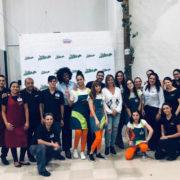 Santa Arruaça comemora 7 anos com ação social