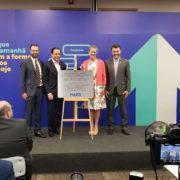 Guararema fortalece economia com inauguração de nova unidade da Mars