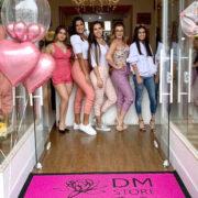 DM Store apresenta coleção Primavera/Verão