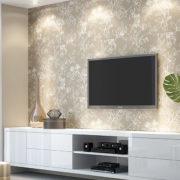 Transforme sua casa com papel de parede