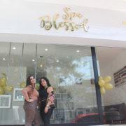 Spa Blessed inaugura novo espaço e amplia atendimento