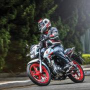 Honda CG 160 Titan S 2020: design exclusivo para um novo modelo de linha