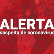 Mogi das Cruzes acompanha notificação suspeita de coronavírus