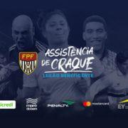 Sicredi apoia leilão beneficente da Federação Paulista de Futebol