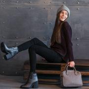 Botas femininas: como usar cada modelo?