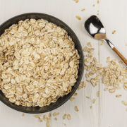 Seis alimentos aliados da saúde do coração