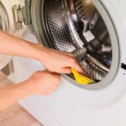 Dicas de manutenção e cuidados em máquinas de lavar roupas