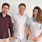 Centro Odontológico Nogueira: tradição de pai para filhos