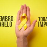 Setembro amarelo: é preciso agir e reagir