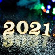 O que esperar para 2021?