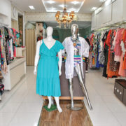 De cara nova, loja Celeste Miranda reúne o melhor da moda às tendências para o verão