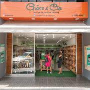 Grãos & Cia traz para Arujá variedade de produtos e opções para alimentação saudável