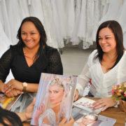 Espaço Mii & Cii Noivas: vestindo as mais belas noivas!