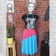 Produtora de moda une estilo, moda sustentável, projeto social e cria o Mistic Brechó!