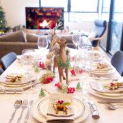Cinco dicas para montar a mesa da ceia de Natal