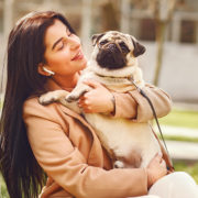 Sobrepeso e a obesidade em cães