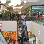 Itaquá Garden Shopping
