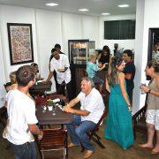 Barbearia do Futuro abre filial em Arujá