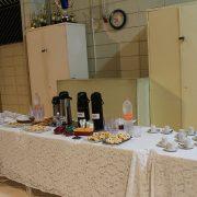 Colégio Ipê realiza Café com Bate-Papo