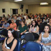 Reforma trabalhista foi discutida durante palestra na ACE Arujá