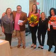 Lions Clube de Arujá celebra posse de novos associados