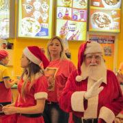 Itaquá Garden Shopping terá apresentações de 'Corais Natalinos'