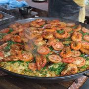 Com almoço especial Villa Girardi celebrou o Dia das Mães