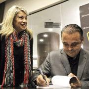 Lucena lança Fé, Trabalho e Esperança