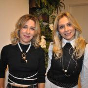 Empresárias inauguram showroom da Due Floratta em Arujá