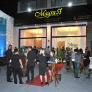 Magrass, a maior franquia de emagrecimento saudável da América Latina é inaugurada em Arujá