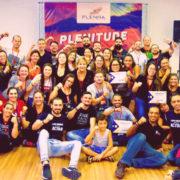 Plenna Transformação – sua evolução Pessoal, Profissional e Empresarial
