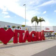 Itaquá Garden Shopping será palco de encontro de carros